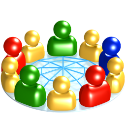Social-network-icon