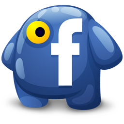 Facebook-creatures-icon